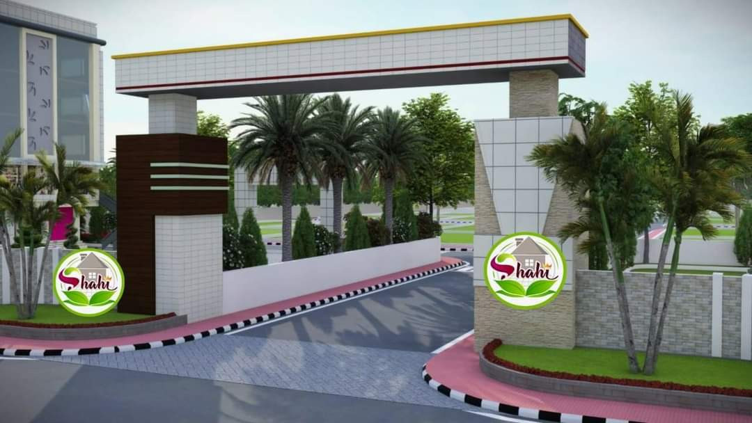 On Highway Project Nh 139 Near Naubatpur Market Best Township Develop In Patna